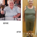 Waynona W. weight loss